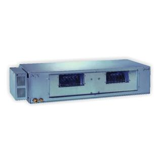 GREE 48000BTU ΚΑΝΑΛΑΤΟ ALL DC INVERTER ERP (150Pa)